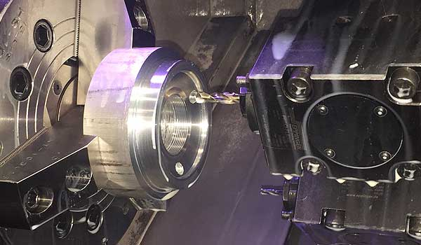 CNC Machining Services in Alabama & Across the Nation