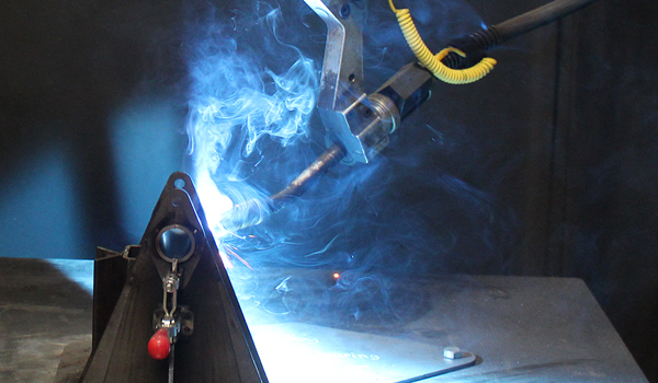 MIG/TIG Welding Services in Alabama & Across the Nation